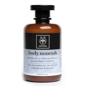 Body Nourish gel
