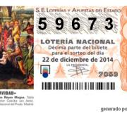 Loteria 2014 FM