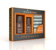 Nuxe Men Coffret Gel Hidratante