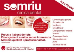 somriu clinica dental