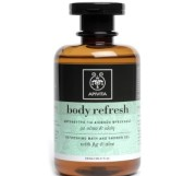 body refresh gel