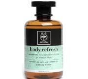 body refresh gel
