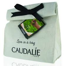 caudalie bag