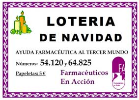 loteria farmaccion