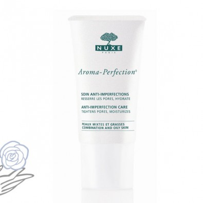 Aroma Perfection Soin Anti-imperfections Jour/Nuit