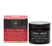 wine elixir crema spf15